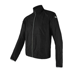 SENSOR PARACHUTE jacket MEN blk