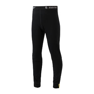 MERINO DF underpants YOUTH blk