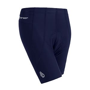 SENSOR CYCLE shorts WOM blu ENTRY