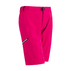 SENSOR CYCLE shorts WOM pink HELIUM