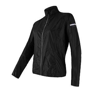 SENSOR PARACHUTE jacket WOM blk