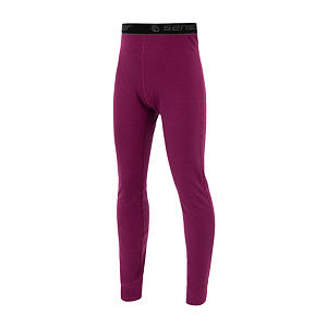 SENSOR MERINO DF underpants YOUTH lilla