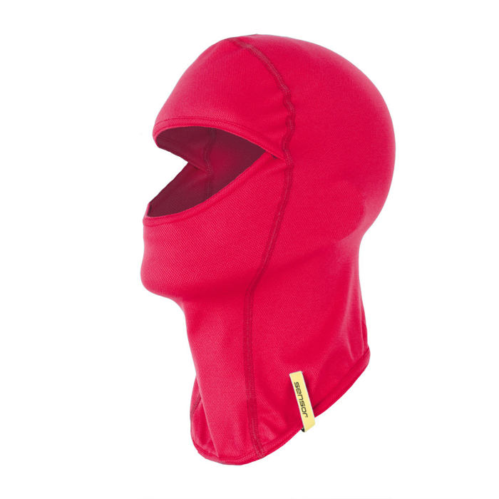 SENSOR balaclava YOUTH mag DOUBLE FACE
