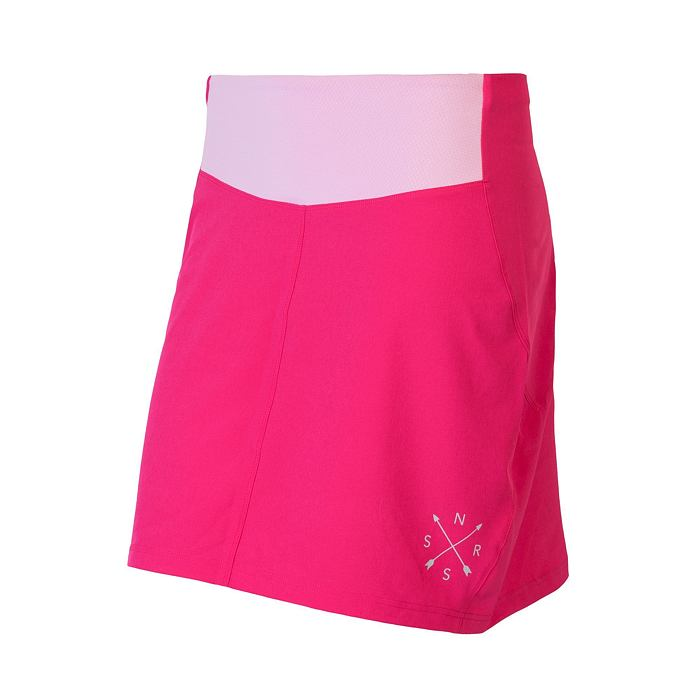 INFINITY skirt WOM pink/be brave