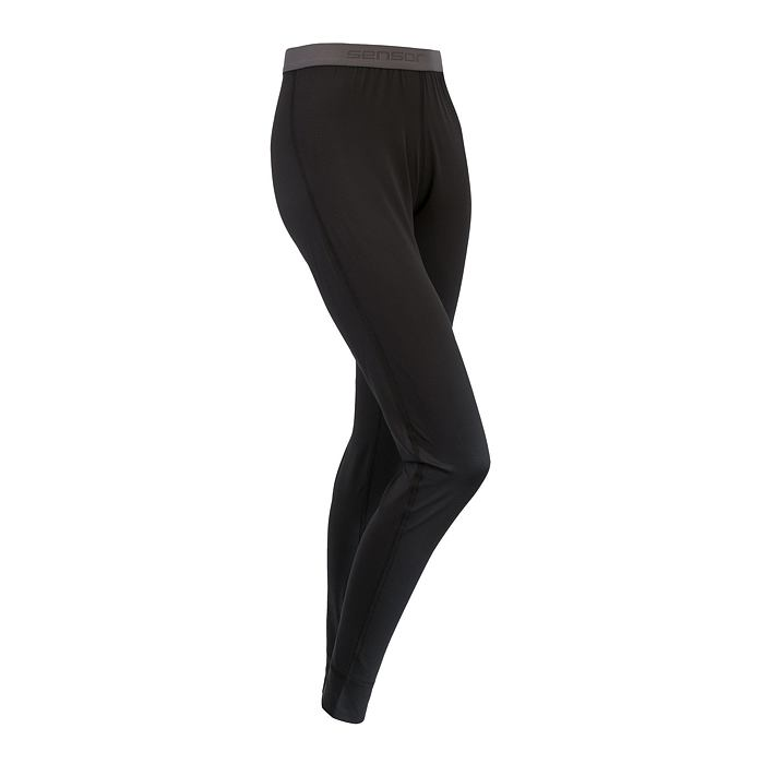 SENSOR COOLMAX TECH underpants WOM blk